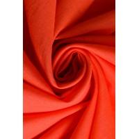 01776 Батист цв. 06 оранжевый
