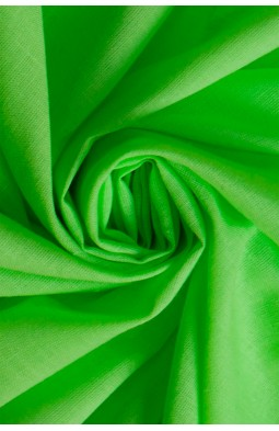 01776 Батист цв. 14 ультро-салатовый