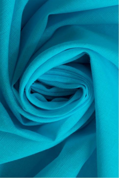 01776 Батист цв. 19 небесно-голубой
