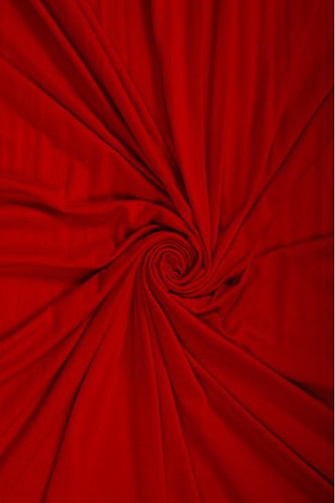 01834 Трикотаж цв. 06 красный