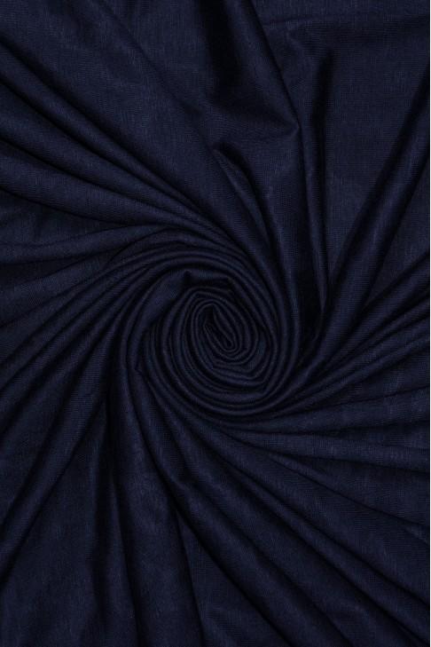 01834 Трикотаж цв. 12 синий
