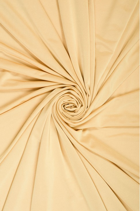 18204 Трикотаж цв. 17 золото