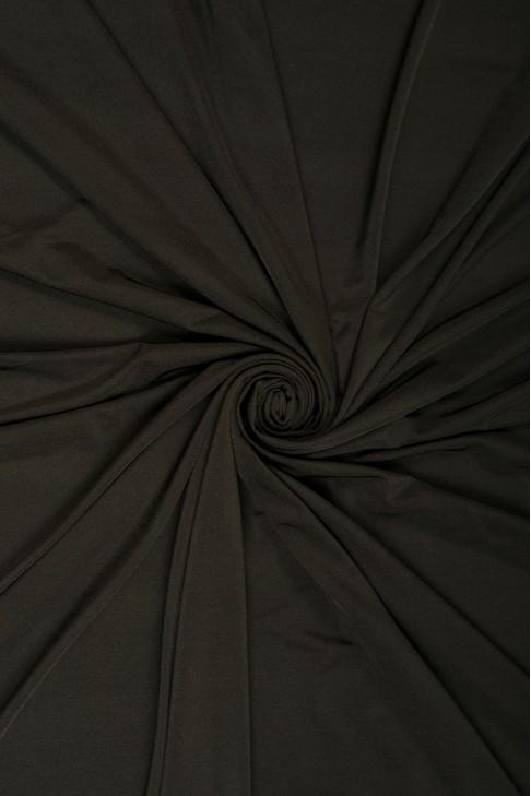18204 Трикотаж цв. 14 черный