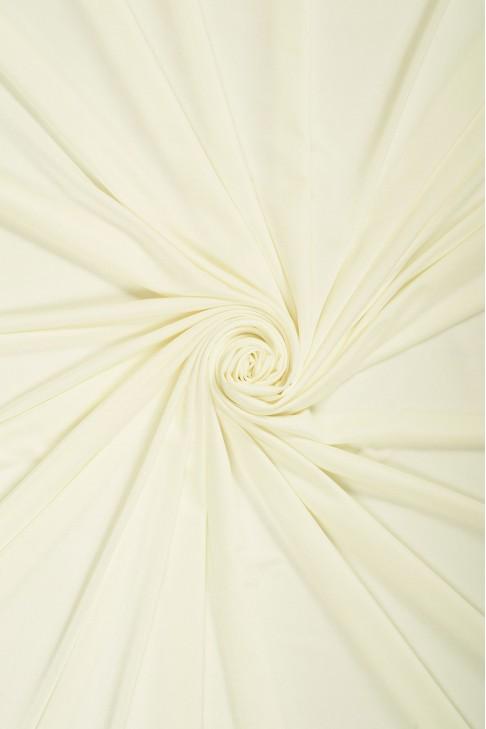 18204 Трикотаж цв. 12 молочный