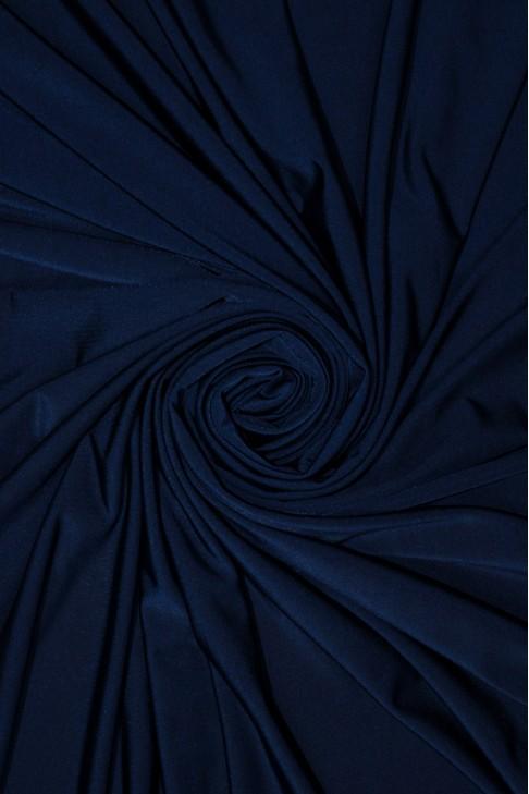18204 Трикотаж цв. 11 т.синий