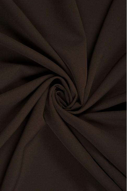 01769 Костюмная цв.25 коричневый