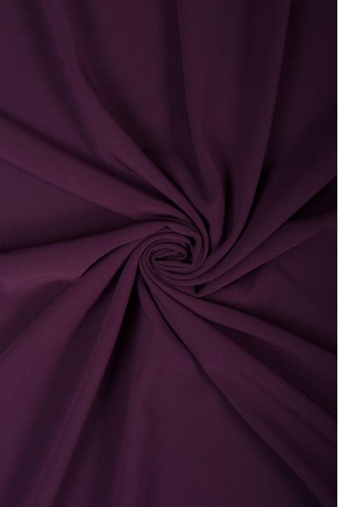 01769 Костюмная цв.23 пурпурный