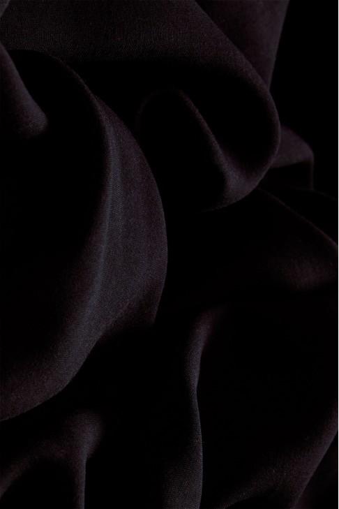 02072 Штапель цв. 01 черный