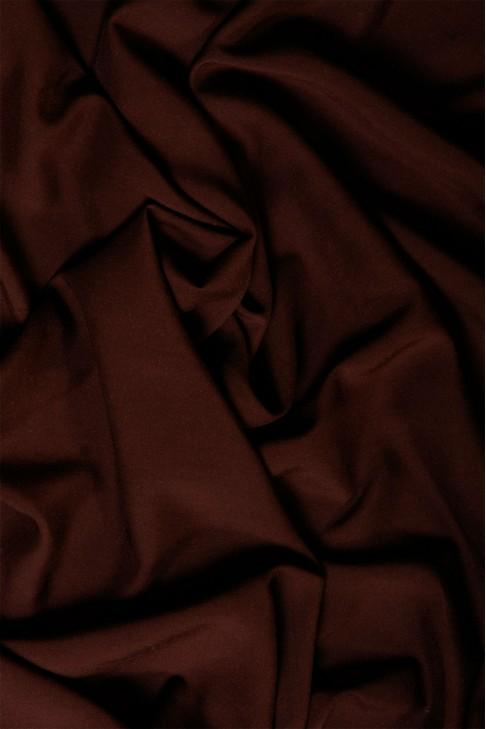 02072 Штапель цв. 16 коричневый