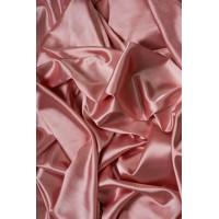 02086 Атлас цв. 40 бледно розовый