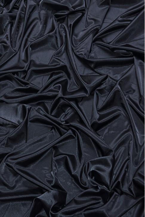 02086 Атлас цв. 01 чёрный