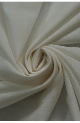 01776 Батист цв. 03 молочный