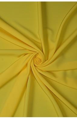 Габардин цв. 14 св.желтый