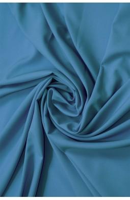 Габардин цв. 22 небесно голубой