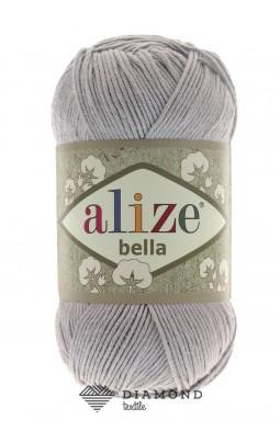 Белла цв. 21 серый