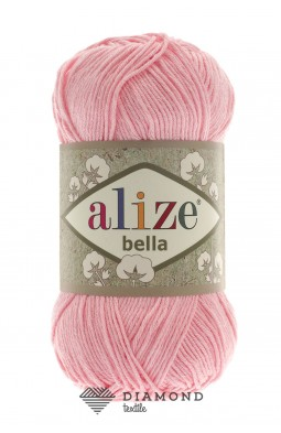 Белла цв. 32 розовый