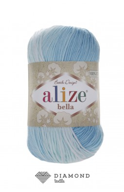 Белла Батик цв. 2130