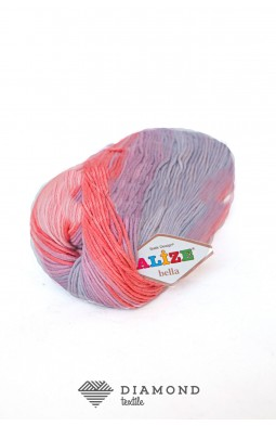 Белла Батик цв. 3676