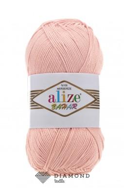 Бахар цв. 143 светло-розовый