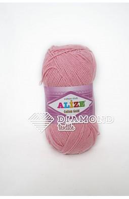 Коттон Голд цв. 371 светло-розовый