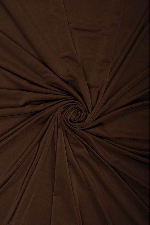 18204 Трикотаж цв. 31 коричневый