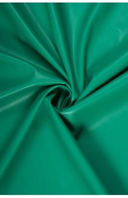 02047 Кожзам цв.09 зеленый
