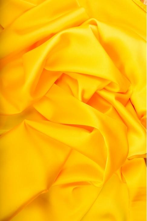 02091 Атлас цв. 17 желтый