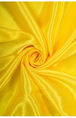 01026 Креп сатин цв.06 св.желтый