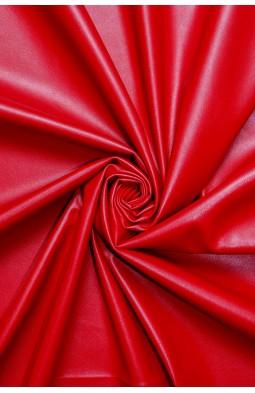2134 Кожзам цв.03 красный