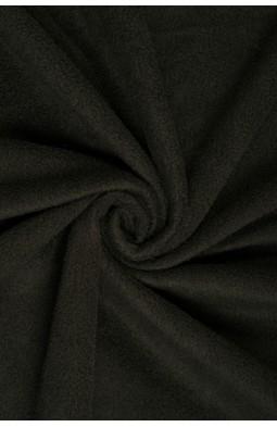Флис цв. 01 черный