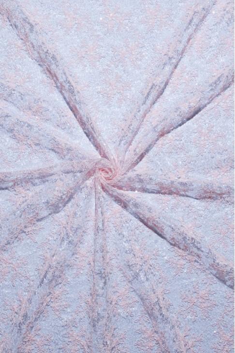 03030 Гипюр цв.02 св.розовый