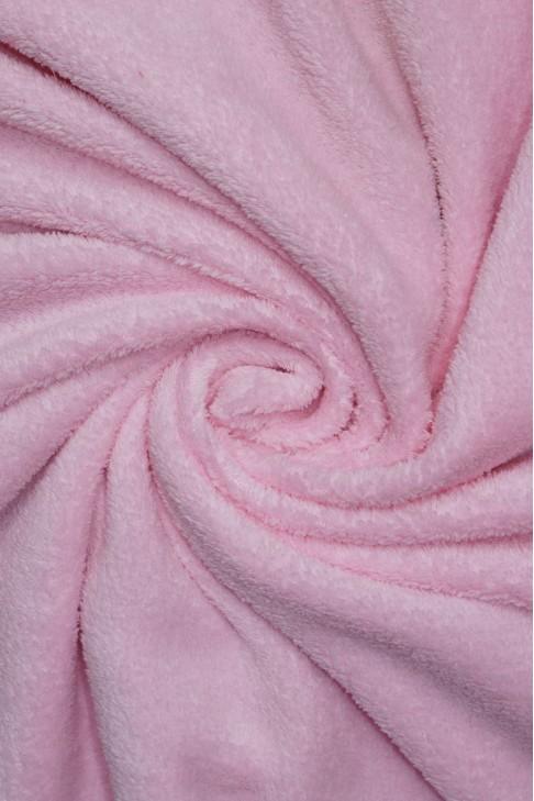 1318 Трикотаж цв. св.розовый
