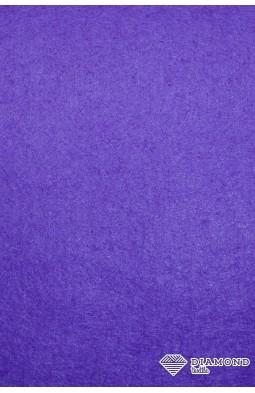 Фетр цв. 122 фиолетовый