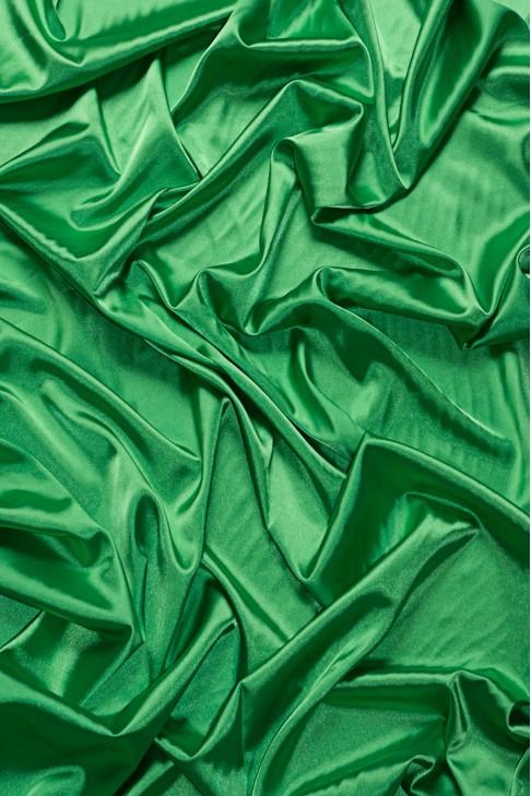 02086 Атлас цв. 47 зелёный