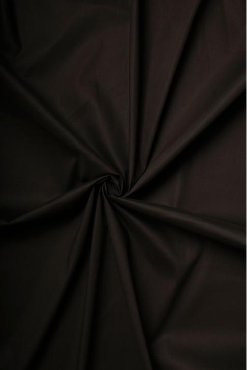 02259 Поплин цв. 01 черный