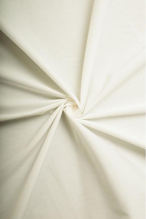 02259 Поплин цв. 02 белый