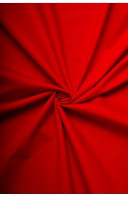 02259 Поплин цв. 03 красный