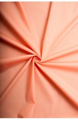 02259 Поплин цв. 08 персиковый