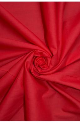 02257 Батист цв. 04 красный