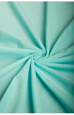 02257 Батист цв. 05 голубой