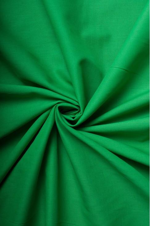 02257 Батист цв. 16 зеленый