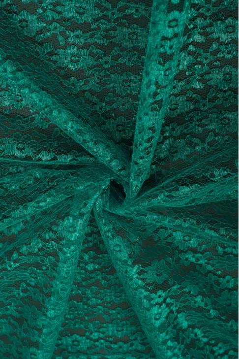 02454 Гипюр диз.01 цв.13 бирюзовый