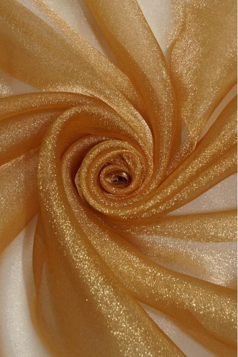 1010 Органза цв.11 золота