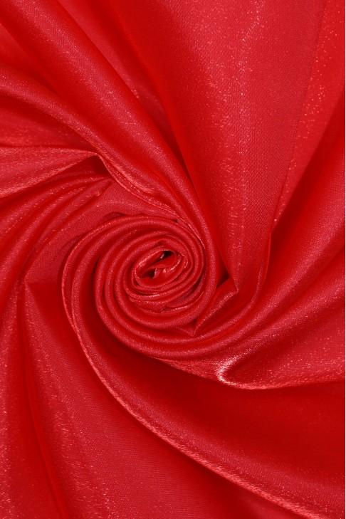 1011 Органза цв.04 красный