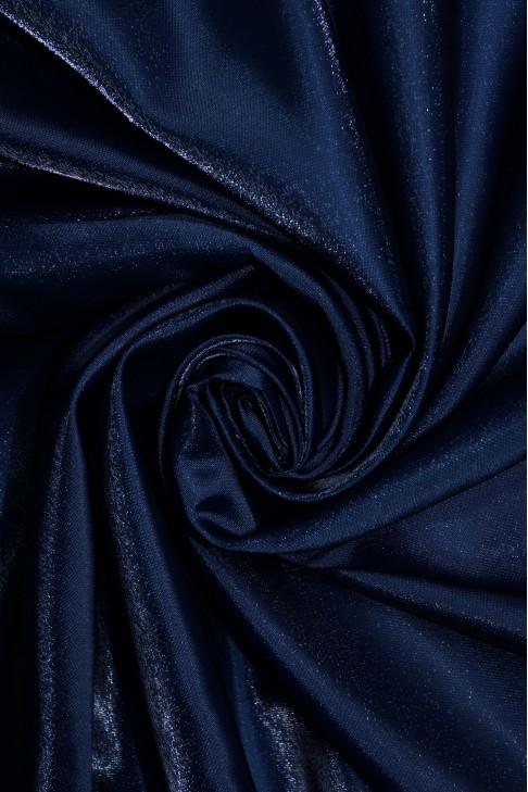 1011 Органза цв.05 т.синий