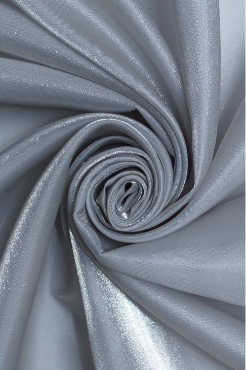 1011 Органза цв.21 серый