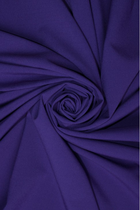 02304 Костюмная цв. 13 пурпурный