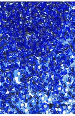 Panax 37030 цв. синий, внутреннее серебрение