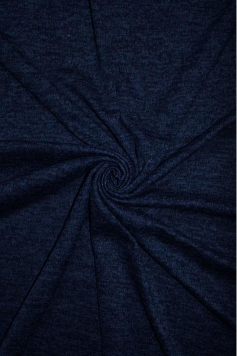 02407 Трикотаж цв.02 т.синий