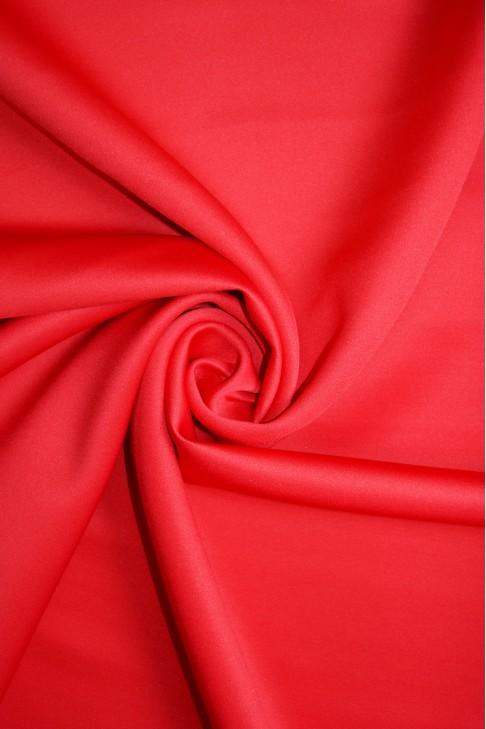 0598 Трикотаж цв.02 красный